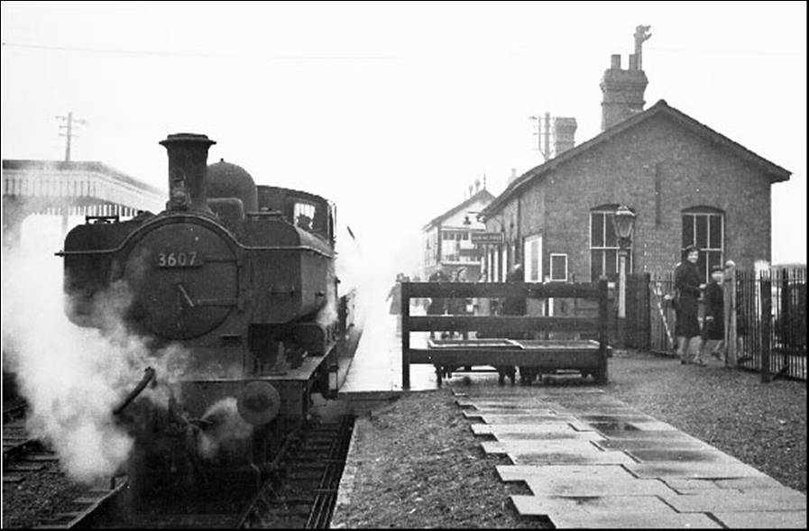 BromyardSteam